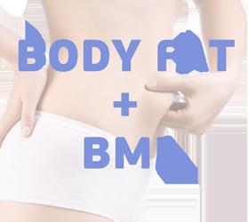 OXYGEN SATORI RB HRC Велоэргометр - Body Fat/BMI (жироанализатор/определитель индекса массы тела)
