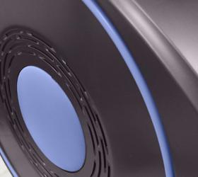 OXYGEN GX-65 Эллиптический эргометр - Строгий элегантный дизайн от норвежской студии Strekkogle