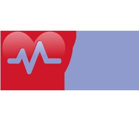 OXYGEN SATORI RB HRC Велоэргометр - Встроенный в консоль беспроводной приемник частоты сердечного пульса