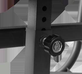 OXYGEN ADRIAN Силовой комплекс - Вертикальная регулировка сидения