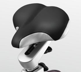 OXYGEN NEXUS GURU UB HRC Велоэргометр - Cидение с гелиевым наполнителем