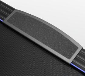 OXYGEN PLASMA III LC TFT HRC Беговая дорожка - Нескользящие накладки на боковых направляющих