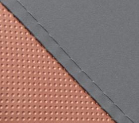 OXYGEN FORT SMITH Силовая скамья - Комбинированная кожа F-Composite™