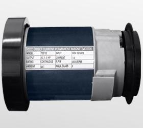 CARBON T406 Беговая дорожка - Надежный двигатель американской компании Leeson мощностью 1.5 л.с.