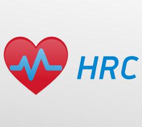 CARBON T806 HRC Беговая дорожка - Встроенный в консоль беспроводной приемник частоты сердечного пульса