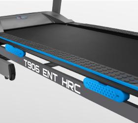 CARBON T906 ENT HRC Беговая дорожка - 4 суперподушки Pro-Cushion™ для бережного отношения к суставам