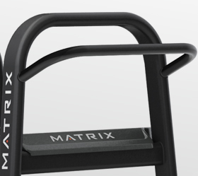 MATRIX CONNEXUS GFT2S Стойка для аксессуаров (2 полки) - Держатель двойного назначения для организованного хранения аксессуаров
