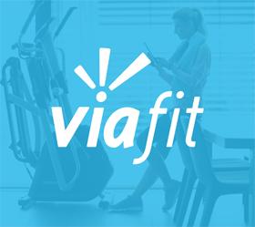 Беговая дорожка Horizon Adventure 5 VIEWFIT - Фитнес-приложение VIEWFIT для записи тренировок и синхронизации с мобильными устройствами