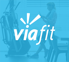 HORIZON COMFORT R VIEWFIT Велоэргометр - Фитнес-приложение VIEWFIT для записи тренировок и синхронизации с мобильными устройствами