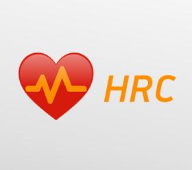 HORIZON COMFORT 3 NEW Велоэргометр - Встроенный в консоль беспроводной приемник частоты сердечного пульса