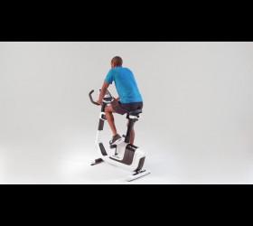 HORIZON COMFORT 5 VIEWFIT Велоэргометр - Видео Horizon Comfort 5 VIEWFIT