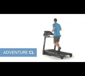 Беговая дорожка Horizon Adventure CL - Видео о Horizon Adventure CL