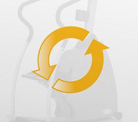 Matrix S3X (S3X-05) Степпер - Независимость от электросетей для экономии электроэнергии и оптимального расположения