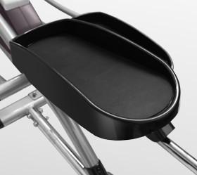 OXYGEN EX-55 Эллиптический эргометр - Антискользящие педали