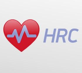 OXYGEN EX-35FD HRC+ Эллиптический эргометр - Встроенный в консоль беспроводной приемник частоты сердечного пульса