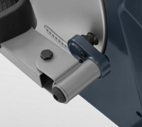 CARBON E407 Эллиптический тренажер - Трехкомпонентный дисковый педальный узел