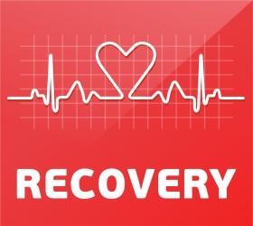 CARBON E407 Эллиптический тренажер - Оценка восстановления организма (Recovery)