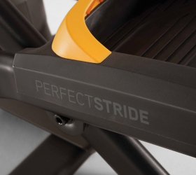 MATRIX A30XER Эллиптический эргометр - Великолепное качество изготовления каждой используемой детали на тренажере