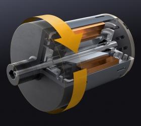 MATRIX T70XR Беговая дорожка - Мотор переменного тока мощностью 3 л.с. отличает эффективность, надежность и высокое качество исполнения. Минимальное количество компонентов требует минимум обслуживания, а отсутствие трения между ними не перегревает его и делает бесшумным
