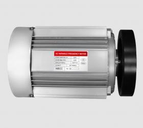 BRONZE GYM T1100 PRO Беговая дорожка - Двигатель с постоянной мощностью 5 л.с. (переменный ток)