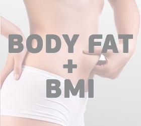 CARBON PREMIUM WORLD RUNNER T1 Беговая дорожка - Жироанализатор (Body Fat) и индекс массы тела (BMI)