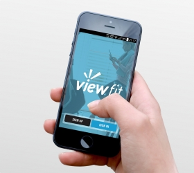 Беговая дорожка Horizon CITTA TT5.0 - Фитнес-приложение VIEWFIT для записи тренировок и синхронизации с мобильными устройствами (опционально)