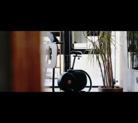 HORIZON CITTA BT5.0 Вертикальный велоэргометр - Видео Horizon Citta BT5.0