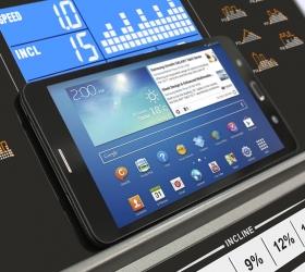 Подставка под смартфон или планшет