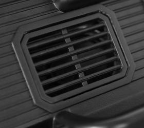 OXYGEN WIDER T25 Беговая дорожка - Динамики 5 Ватт