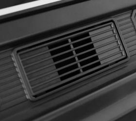 OXYGEN WIDER T25 Беговая дорожка - Встроенный вентилятор