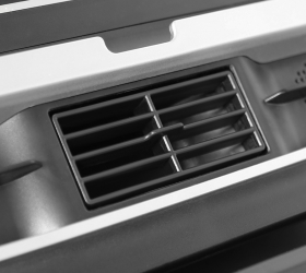 OXYGEN WIDER T35 Беговая дорожка - Встроенный вентилятор