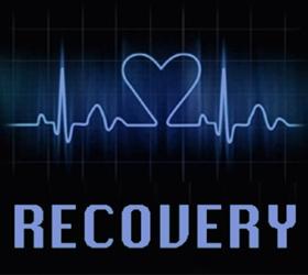 OXYGEN ELC Эллиптический тренажер - Recоvery (оценка восстановления пульса)