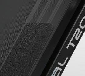 OXYGEN UNIVERSAL T20 Беговая дорожка - Накладки безопасности на боковые направляющие