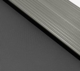 Высокопрочное многослойное полимерное полотно сложного плетения Habasit NVT-256 толщиной 1.6 мм коммерческого класса