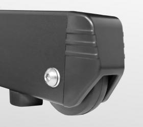 OXYGEN F-STYLE T86 SUPER DURABLE Беговая дорожка - Транспортировочные ролики