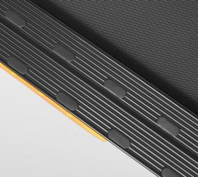 OXYGEN F-STYLE T86 SUPER DURABLE Беговая дорожка - Прорезиненные накладки на деку