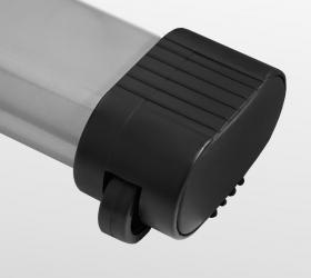 OXYGEN GX-75 HRC Эллиптический эргометр - Транспортировочные ролики