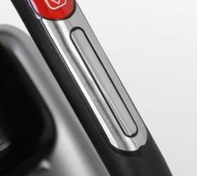 OXYGEN M-CONCEPT JOG Беговая дорожка - Cенсорные датчики пульса