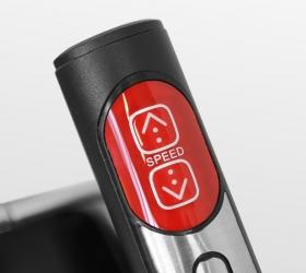 OXYGEN M-CONCEPT JOG Беговая дорожка - Кнопки быстрого доступа к изменению режимов скорости