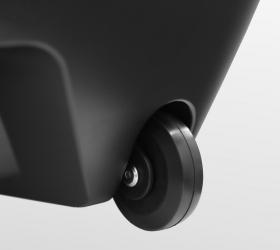OXYGEN M-CONCEPT JOG Беговая дорожка - Транспортировочные ролики