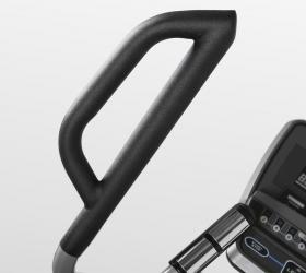 BRONZE GYM XE902 PRO Эллиптический тренажер - Эргономичные рукоятки