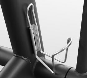BRONZE GYM PRO GLIDER 2 Эллиптический тренажер - Держатель для бутылки