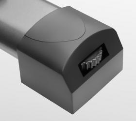 CARBON U407 Велотренажер - Компенсаторы неровностей пола