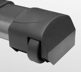 CARBON U407 Велотренажер - Транспортировочные ролики