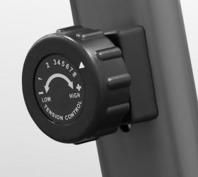 CARBON U407 Велотренажер - 8 уровней магнитной нагрузки