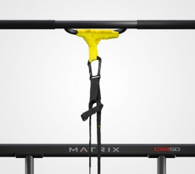 MATRIX CONNEXUS HOME (CXR50) Комплекс функционального тренинга для дома - Специальный ухват для присоединения подвесных петель