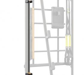 MATRIX CONNEXUS HOME (CXR50) Комплекс функционального тренинга для дома - Специальное место для хранения бодибара