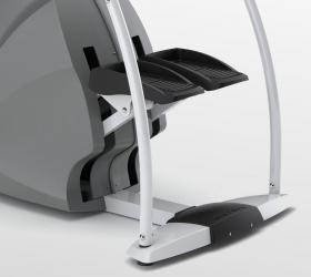MATRIX S7XE (S7XE-04) Степпер - Рифленые прорезиненные нескользящие педали для самого устойчивого положения