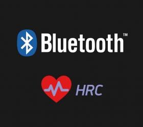 OXYGEN TECHNO T12 Беговая дорожка - Возможность подключать мобильные устройства через Bluetooth и прослушивать аудио файлы на динамиках консоли