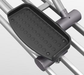 OXYGEN EX-56 HRC Эллиптический тренажер - Антискользящие педали